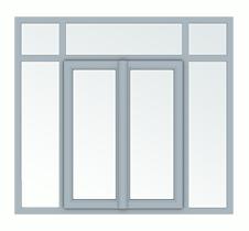 Gamme Des Fenêtres Pvc Alu Et Mixte Et Portes Fenêtres Art Fenêtres