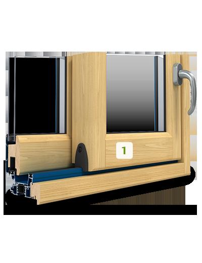 poignee fenetre alu max min. Black Bedroom Furniture Sets. Home Design Ideas